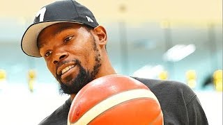 Kevin Durant RIPS OKC Thunder & Vows To Never Return!