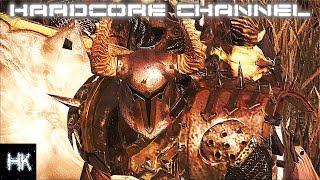 Total War Warhammer 2 - Империи Смертных прохождение Hardcore Хаос =2= Рухнувшая Империя