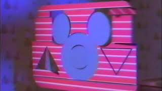 The Disney Channel ID Compilation (80s-90s)