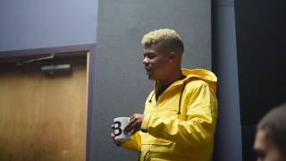 Red Dragon Tales --- ILOVEMAKONNEN in NYC