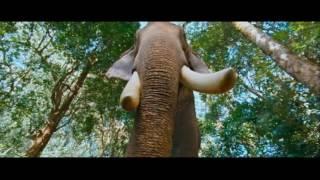 Gajakesari Kannada Movie Scene | Elephant Chase Comedy Scene | Sadhu Kokila, Rangayana Raghu