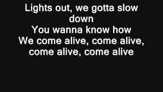 Inna feat Marian Hill - Diggy Down_lyrics