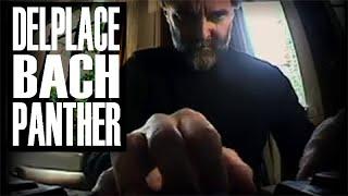 Stéphane Delplace   Bach Panther