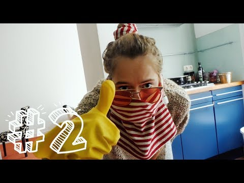 Vlog 2 - SCHIMMEL INVASIE