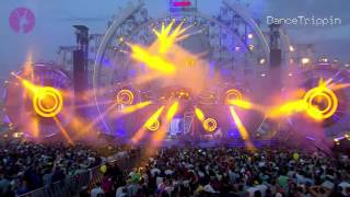 Afrojack - Unstoppable [Played by Sander van Doorn]