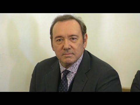 Xxx Mp4 Inside Courtroom Where Kevin Spacey Faced Arraignment For Alleged Groping 3gp Sex