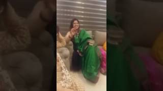 Indian Aunty Talking Sexy in Hindi