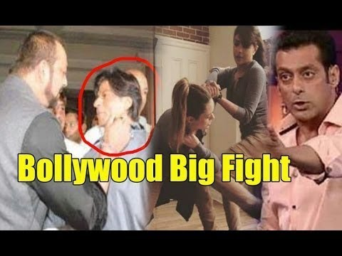 Top 5 Biggest Star war of Bollywood I Amir Khan I Shahrukh Khan I Salman khan