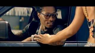 "Future - ""Turn On The Lights"" Video (Official Trailer)"