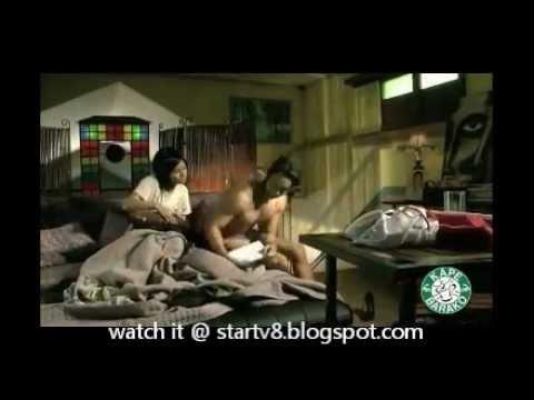 Kapeng Barako Trailer