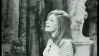 Dalida - Le temps des fleurs (Mary Hopkins - Those were the days)