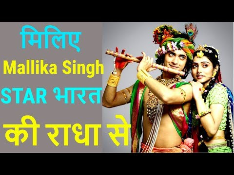 Xxx Mp4 Mallika Singh Radha Of Star Bharat S RadhaKrishn Biography 3gp Sex