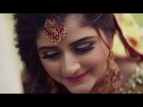 Pakistani Romantic Wedding highlight
