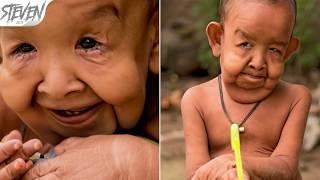 TOP 10 Niños Que No Creerás Que Existen | 2017