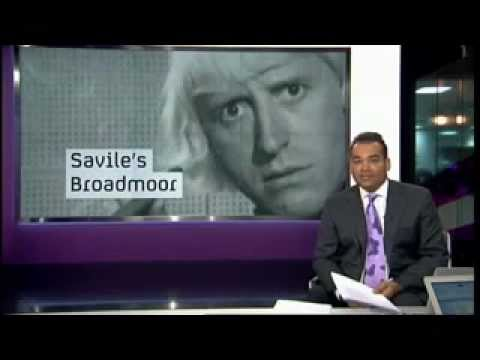 "Broadmoor Knew Jimmy Savile Was A ""Paedophile & A Psychopath""."