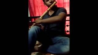 Ki Jala diya gela moreeee by Rahul (flute cover)