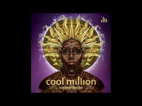 Cool Million feat. Glenn Jones - Tonight (7' Mix)