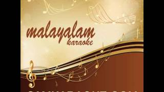 NADHA NEE VARUM KARAOKE - CHAMARAM @ SAMKARAOKE.COM