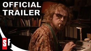 A Fantastic Fear Of Everything (2012) - Official Trailer (HD)
