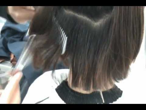 Ladies HairCut SWITCHSCISSORS