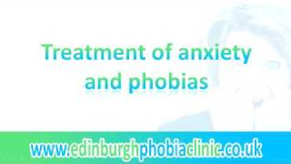 Fear phobia anxiety help: The difference between a phobia and an anxiety