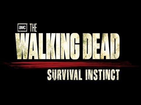 Xxx Mp4 The Walking Dead Survival Instinct 1 Jogo Tenso 3gp Sex