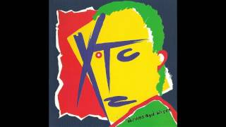 XTC - Chain of Command (remastered)