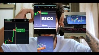 LARGUEI O TRABALHO PARA FICAR RICO