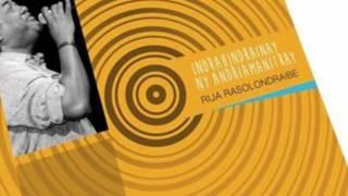 Efa manakaiky - Rija Rasolondraibe (Audio)