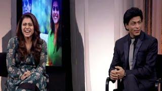 Shah Rukh Khan is