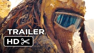 Mad Max: Fury Road Final TRAILER (2014) - Charlize Theron, Nicholas Hoult Movie HD