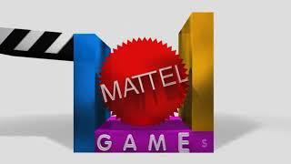 Nickelodeon/Mattel Games/Scope Seven (w/ Warning) (2006)