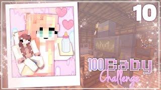 100 Baby Challenge   EP. 10  