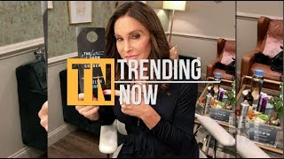 LaVerne Cox, Caitlyn Jenner Slam Donald Trump - Trending Now
