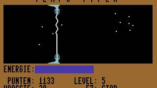 C64 Longplay: Radarsoft's Curcus Typen
