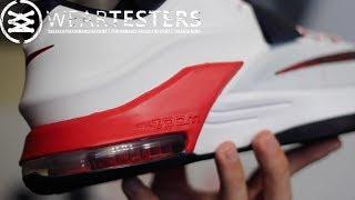 First Impression: Nike KD 7