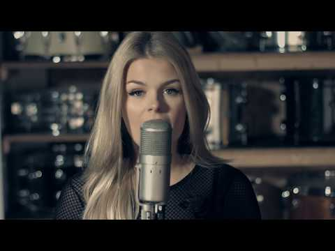 I Miss You Clean Bandit Ft Julia Michaels Cover By Davina Michelle
