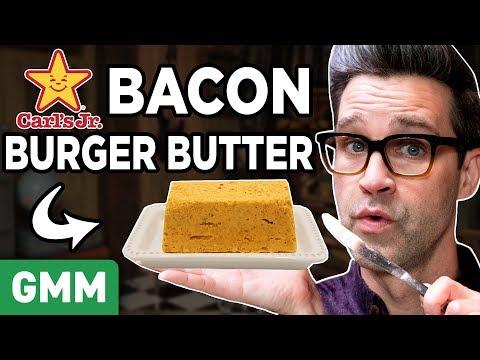 Will It Butter Taste Test
