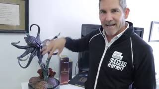 The Truth about Grant Cardone   - Reddit