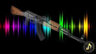 Ultimate Gun / Military Weapon Sound Effect Pack! [200+ Sounds for 3 HOURS]