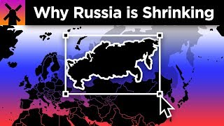 Why Russia is Shrinking Fast