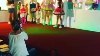 Soy Un Arcoiris Anima-Toons El Show