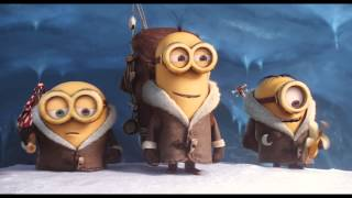 Minions - Norsk filmtrailer