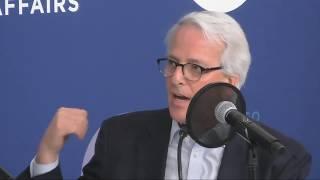 Ambassador Ivo Daalder on the Trump-NATO Relationship