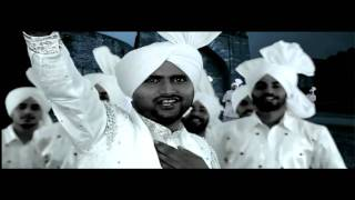 New Punjabi Song 2011 - Sardar Gurminder Guri [Official Music Video]
