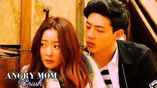  Angry Mom   Bok-Dong  & Jo Bang Wool  Crush   FMV  