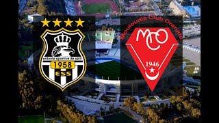 الدوري الجزائري #5 : مباراة وفاق سطيف ضد مولودية وهران | PES17 GAMEPLAY