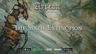 Ayreon - The Sixth Extinction (01011001) 2008