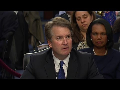 New Allegations Against SCOTUS Nominee Brett Kavanaugh | Kasie DC | MSNBC