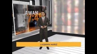 AWANI 7:45 [20/08/2018]: Saman AES RM435 juta dibatalkan